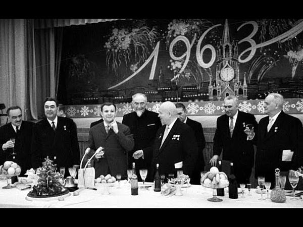 Достижения СССР при Хрущёве Бузгалин