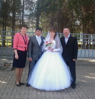 Нурия Тазиева-Шакирова, Альметьевск, id158539399