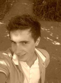 Denis Kochubeev, 22 июля 1998, Луганск, id175240761
