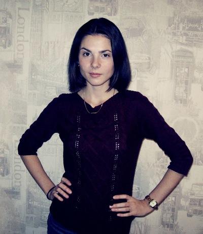 Полина Горина, 10 января , Магнитогорск, id55843466