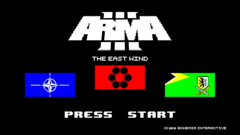 Arma 3 This Is War 8 bit Cover NES Cover Magical 8bit Plug