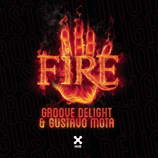 Groove Delight альбом Fire