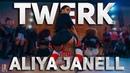 Twerk City Girls featuring Cardi B Aliya Janell Choreography Queens N Lettos