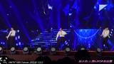 Fancam 180707 VIXX - Circle (Ravi, Ken, Hyuk focus) @ SBS Super Concert in Taipei