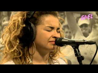 Rudimental ft. Ella Eyre LIVE: Feel The Love