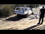 OffRoad 4x4 зарубежка МОМЕНТЫ 2012