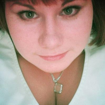 Мария Бычкова, 2 октября 1989, Екатеринбург, id145840342