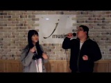 Still it's you-Phil Perry&ampWendy Moten cover - Sunho Lim&ampLee Dajung