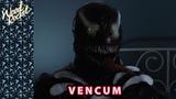 Venom Porn Parody: