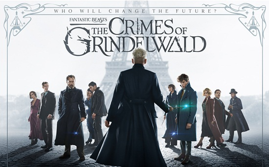 Fantastic Beasts The Crimes Of Grindelwald In Hindi Dubbed Torrent