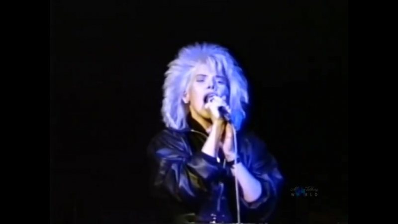 C C Catch - Tears Won't Wash Away My Heartache (Real Live)