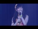 170817 NMB48 Stage BII4 Renai Kinshi Jourei Akashi Natsuko Seitansai