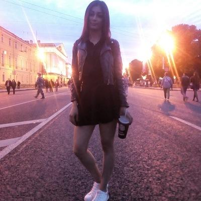 Ася Белова