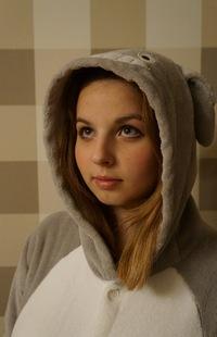Лиза Степанова