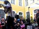 SCHOCK-Tanz @ Sixtina 25.05.2012
