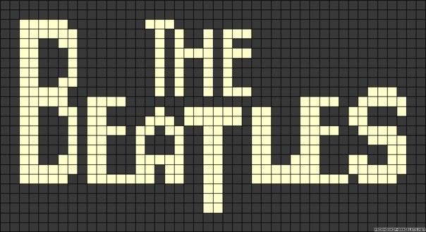 The Beatles- это группа:)