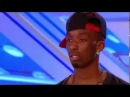XFACTOR.... HE CAN'T BE SERIOUS ...