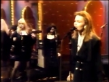 Belinda Carlisle - Heaven is a Place on Earth (Live on Carson 1987)