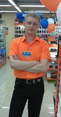 Владимир Коваленья, 13 декабря , Барнаул, id25646045