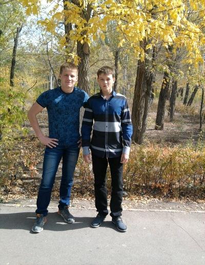 Мухамед Масхабов, 24 февраля , Новокузнецк, id165645815