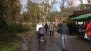 Переход через железную дорогу возле станции Подлипки Дачные по-прежнему опасен