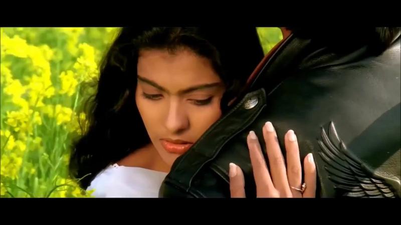 Непохищенная невеста / Dilwale Dulhaniya Le Jayenge / 1995 / Tujhe Dekha To Ye Jaana Sanam