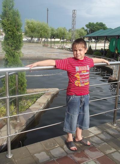 Максим Самылин, 14 сентября , Славянск-на-Кубани, id194194660