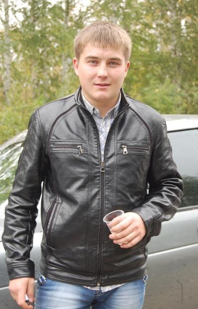 Саша Михеев, 8 марта 1990, Красноярск, id72280527
