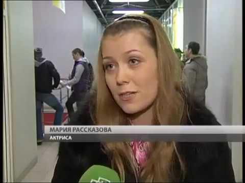 Максим Аверин. День рождения 26.11.2010