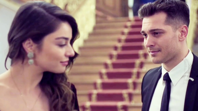 Hakan Leyla (The Protector) Love Me Like You Do