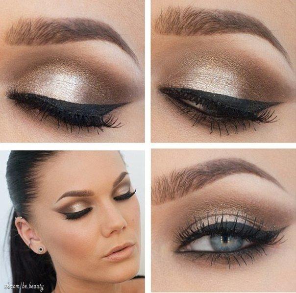 Wedding Make-Up (Свадебный макияж) | ВКонтакте