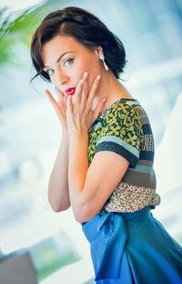 Анна Саблина
