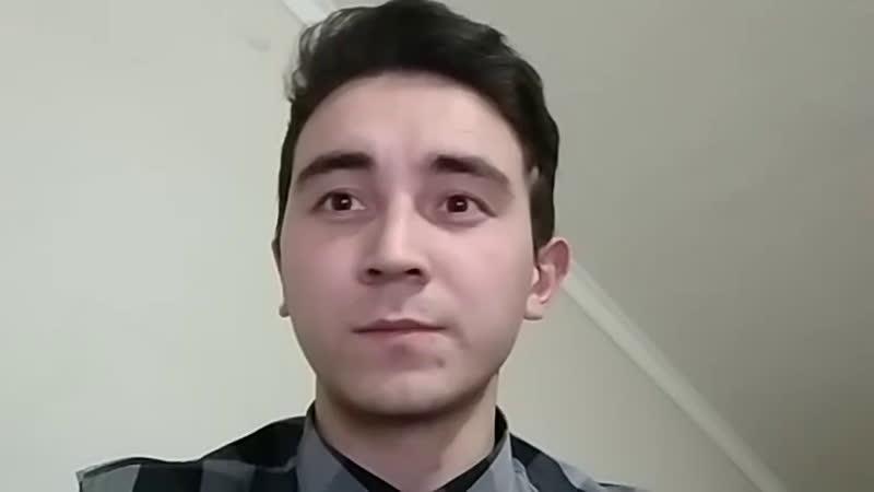 Прямой эфир со стажировки в Турции