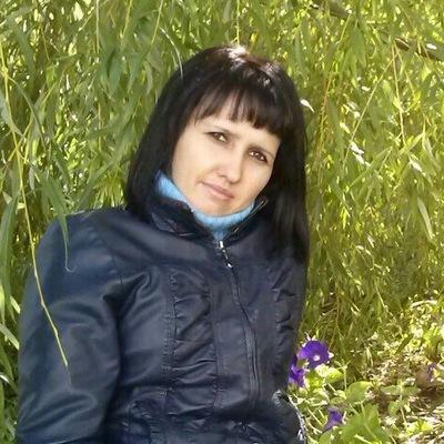 Алена Троянова, 3 апреля 1989, Оренбург, id222739521