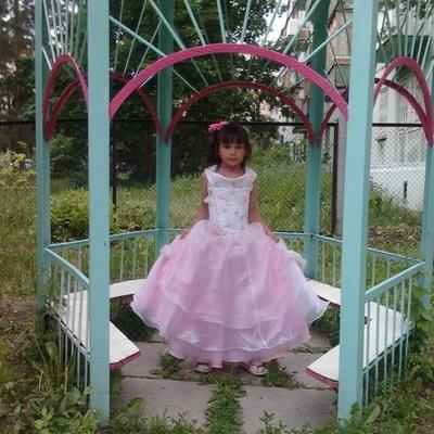 Камилла Сагирова, 3 октября , Димитровград, id204058275