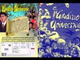 Il Giudizio Universale-1961 - V. De Sica - Fernandel,, N. Manfredi, V. Gassman, A. Sordi, Anouk Aimee, Jack Palance, Ernest Borg