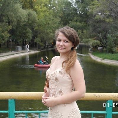 Ольга Бойкова, 7 ноября 1988, Самара, id36725901