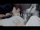 Mi So x Young Joon ● Armor [x10] Secretary Kim mv