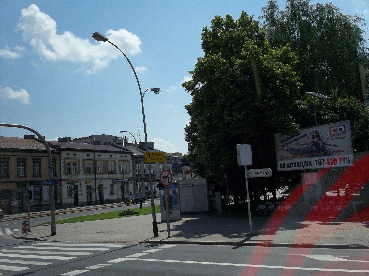 Елена Руденко. Польша. 2013 г. июнь. GfCqK0VVb6I