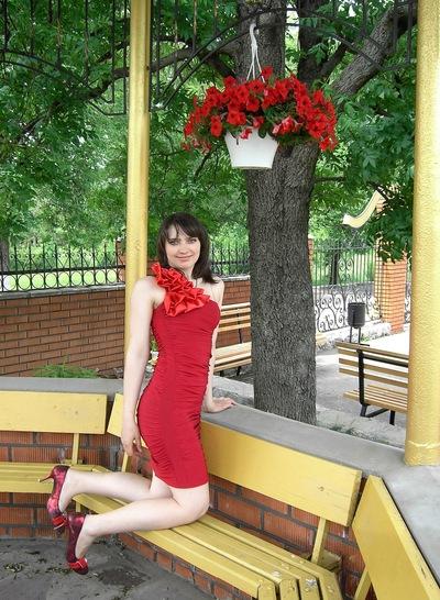 Алина Шевчук, 28 февраля 1991, Орджоникидзе, id185052754