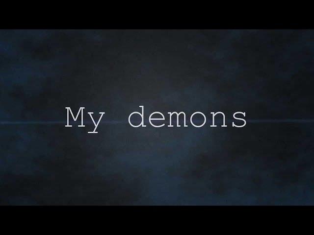 STARSET - My Demons [ Russian cover ] | На русском | Semen Skugarev