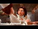 Рататуй (2007) - Колетт обучает Лингвини (7/9) | movie moment