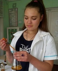 Леся Донецкая