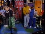 FAITH NO MORE - Epic Edge Of The World - December 26, 1990 Da Show (480p)