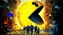 Пиксели HD(фантастика, фэнтези, боевик, комедия)2015