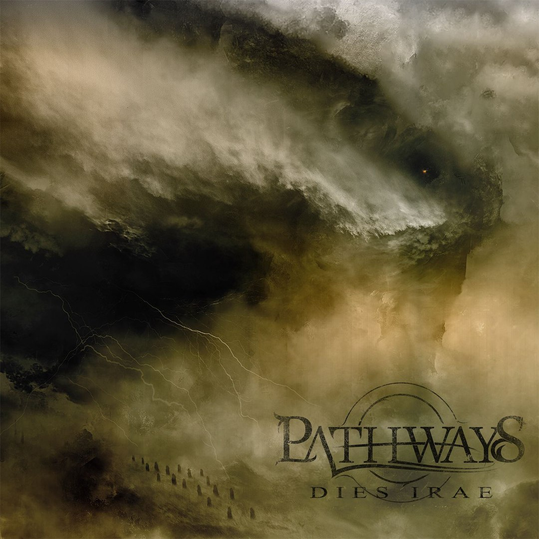 Pathways - Dies Irae [EP] (2016)
