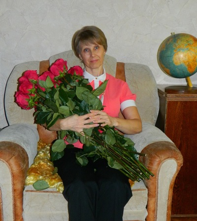 Ирина Карпекина, 20 июня 1965, Ульяновск, id6305826