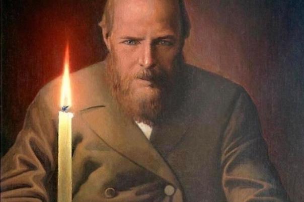 Ф.М. Достоевский о судьбах мира.