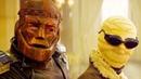 DC Universe: Doom Patrol - Official Teaser Trailer (2019) - Robotman, Negative Man Series