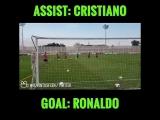 Omnipresent! Cristiano - - Juventus Ronaldo SerieA